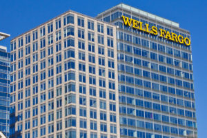 Wells Fargo, Fried Again!