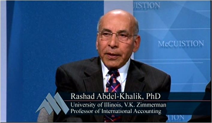 What Really Caused the 2008 Financial Crisis - AbdelKhalik McCuistion Pic