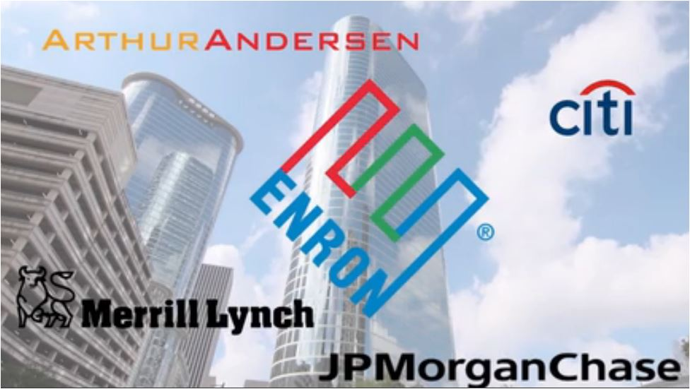 enron ask why James meek on how enron got away with it for so long  why is enron special partly it  is so extreme that it is forcing some unlikely voices to ask deep.