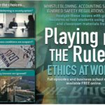WLIW and WNET PBS Champion Playing By the Rules: EthicsAt Work