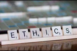 Ethics: The Road to Profits