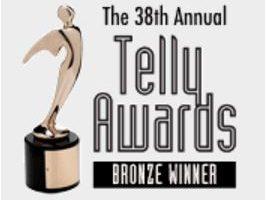 Whistleblower Program Wins Telly Award