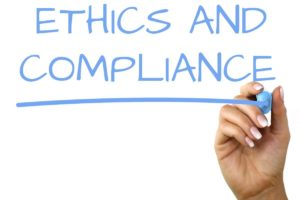 On my honor… the Compliance or Ethics Debate