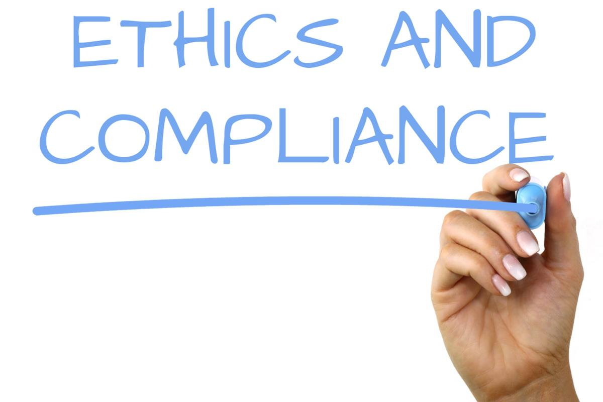 Image: Ethics And Compliance by Nick Youngson CC BY-SA 3.0 Alpha Stock Images
