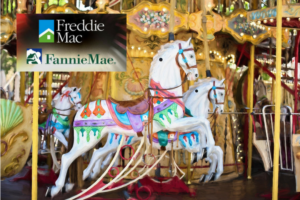 The Fannie and Freddie Credit Merry-Go-Round