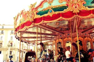 The Ethics Merry Go Round