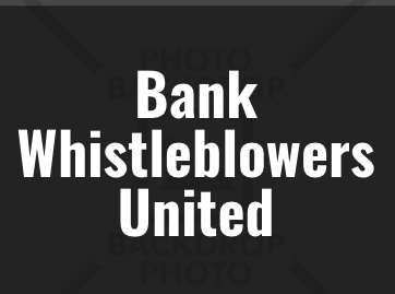 Bank Whistleblowers United
