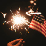 Happy Birthday USA…Celebrating the 4th Of July