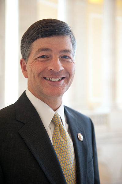 Jeb Hensarling by US House of Representatives, Public Domain