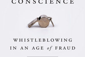 Image of Crisis of Conscience book cover