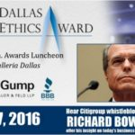 Celebrating Ethics … A Way of Life