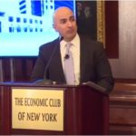 "Fed's Kashkari Releases Plan to End ""Too Big To Fail,"" Compares Banks to Terrorists"