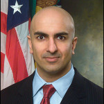 New Fed President Kashkari…Gone Rogue on Goldman or Smokescreen?