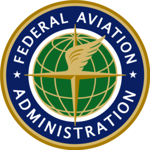 Graphic: Seal of the Federal Aviation Administration