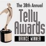 Whistleblower Program Wins Telly Award