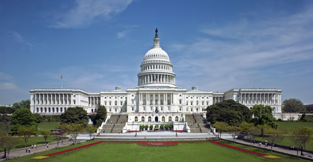 """United States Capitol west front edit2"" by United_States_Capitol -Licensed under Public Domain via Commons"