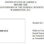 Janet Yellen's Historical Last Act: Wells Fargo Sanctions!